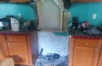911 Restoration Upstate South Carolina Damage